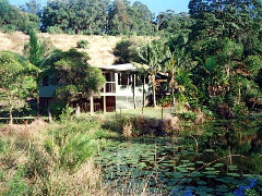 Walkabout Holiday House - Accommodation Gold Coast