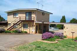 Wellington Motor Inn - Accommodation Gold Coast
