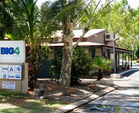 Cooke Point Holiday Park - Aspen Parks - Accommodation Gold Coast