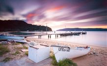 Patonga Camping Area - Accommodation Gold Coast