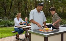 Port Stephens Treescape - Accommodation Gold Coast