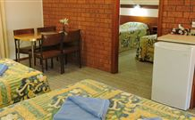 Castlereagh Motor Inn - Gilgandra - Accommodation Gold Coast