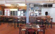 Commercial Hotel Quirindi - Quirindi - Accommodation Gold Coast