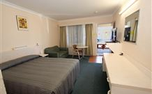 Sapphire City Motor Inn - Inverell - Accommodation Gold Coast