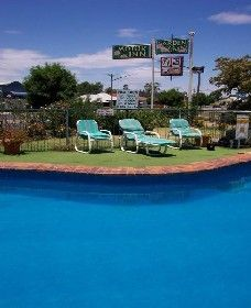 The Garden Court Motor Inn - Wellington - Accommodation Gold Coast