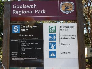 Goolawah National and Regional Parks - Accommodation Gold Coast