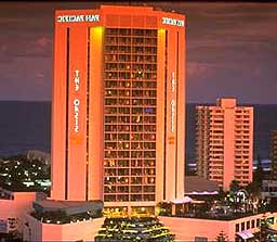 Sofitel Gold Coast - Accommodation Gold Coast