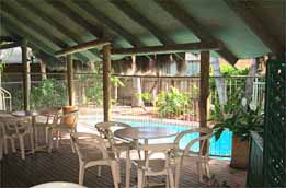 Settlers Inn - Accommodation Gold Coast