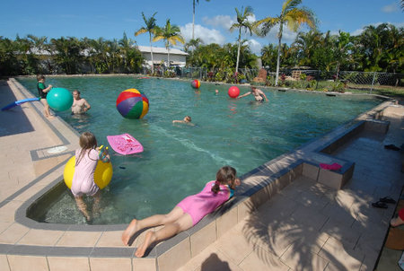 Kurrimine Beach Holiday Park - Accommodation Gold Coast