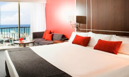Outrigger Surfers Paradise - Accommodation Gold Coast