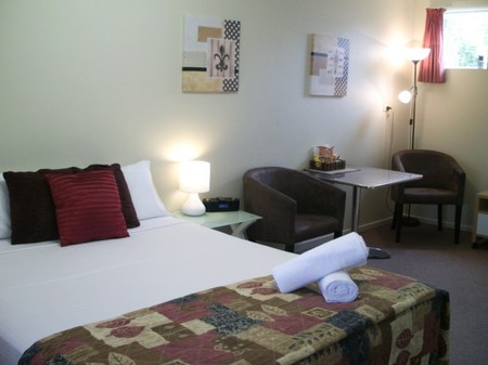Chaparral Motel - Accommodation Gold Coast