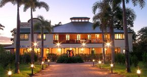 Hotel Noorla Resort - Accommodation Gold Coast