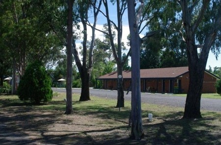 Castlereagh Motor Inn - Accommodation Gold Coast