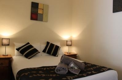 Inverell Motel - Accommodation Gold Coast