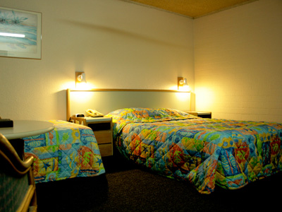 Greenmount Beach Resort - Accommodation Gold Coast