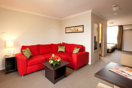 Wine Country Motor Inn - Accommodation Gold Coast