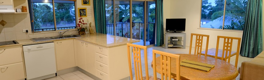 Mission Reef Resort - Accommodation Gold Coast