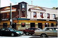 Coopers Arms Hotel - Accommodation Gold Coast