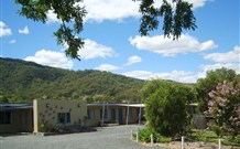 Valley View Motel Murrurundi - Murrurundi - Accommodation Gold Coast