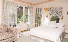 The Old School Country Retreat - - Accommodation Gold Coast