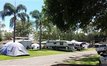 Emu Creek Extreme Retreat - Accommodation Gold Coast