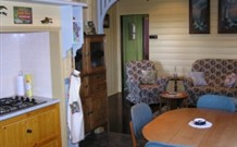 Jindyandy Cottages - Accommodation Gold Coast