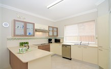 Marengo Chalet - Accommodation Gold Coast