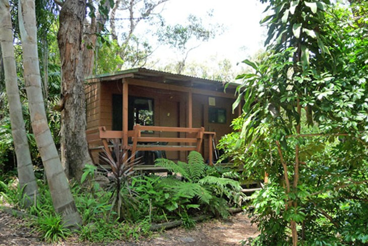 Port Stephens YHA - Accommodation Gold Coast