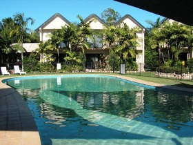 Hinchinbrook Marine Cove Resort Lucinda - Accommodation Gold Coast