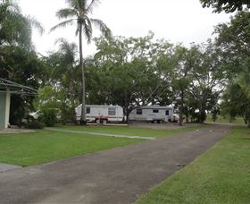 Palm Tree Caravan Park - Accommodation Gold Coast