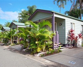 Discovery Holiday Parks Rockhampton - Accommodation Gold Coast