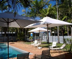 BIG 4 Cane Village - Accommodation Gold Coast