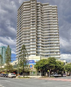 Points North Apartments - Accommodation Gold Coast