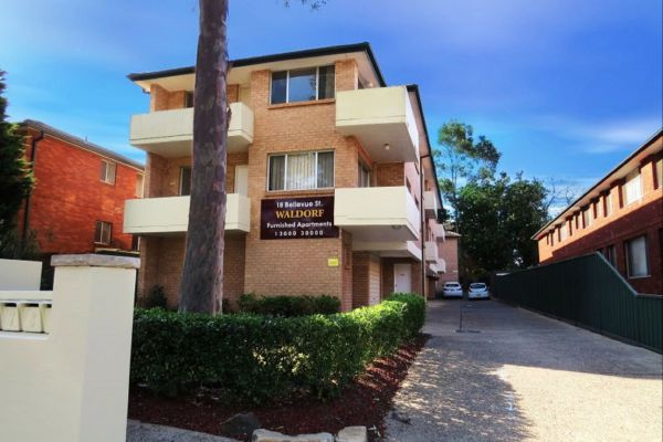 Parramatta Serviced Apartments - Accommodation Gold Coast