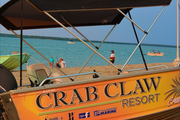 Crab Claw Island Resort - Accommodation Gold Coast