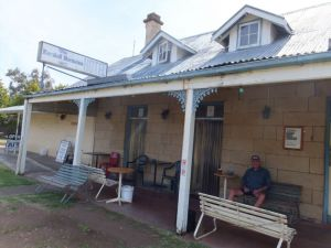 Marshall McMahon Inn - Accommodation Gold Coast