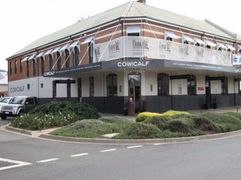 Cow and Calf Hotel - Accommodation Gold Coast