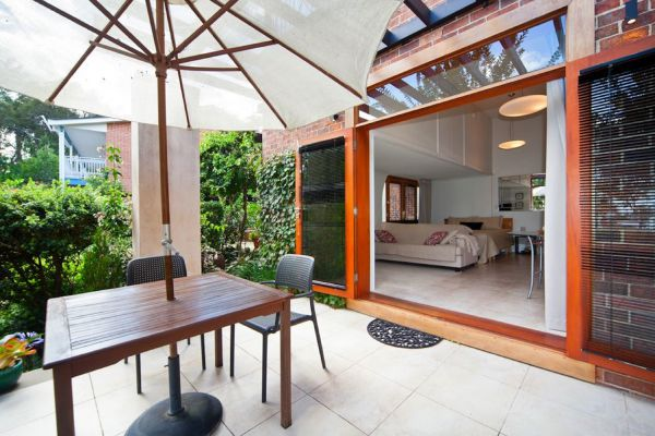 The Circle Retreat Studio - Accommodation Gold Coast
