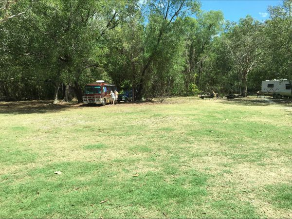 Mardugal One Campground - Accommodation Gold Coast