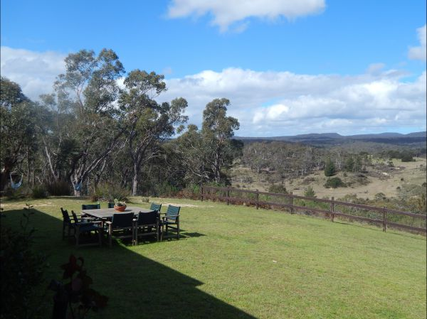 Corang River Bed and Breakfast - Accommodation Gold Coast
