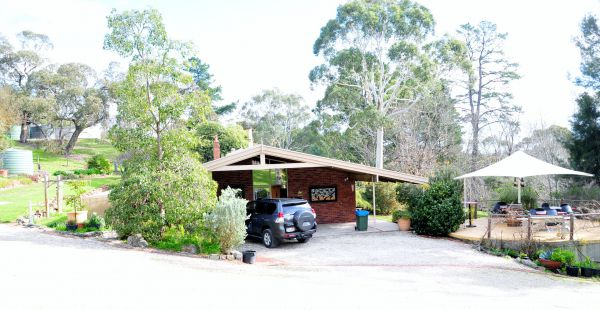 Barrenjoey Hideaway - Accommodation Gold Coast