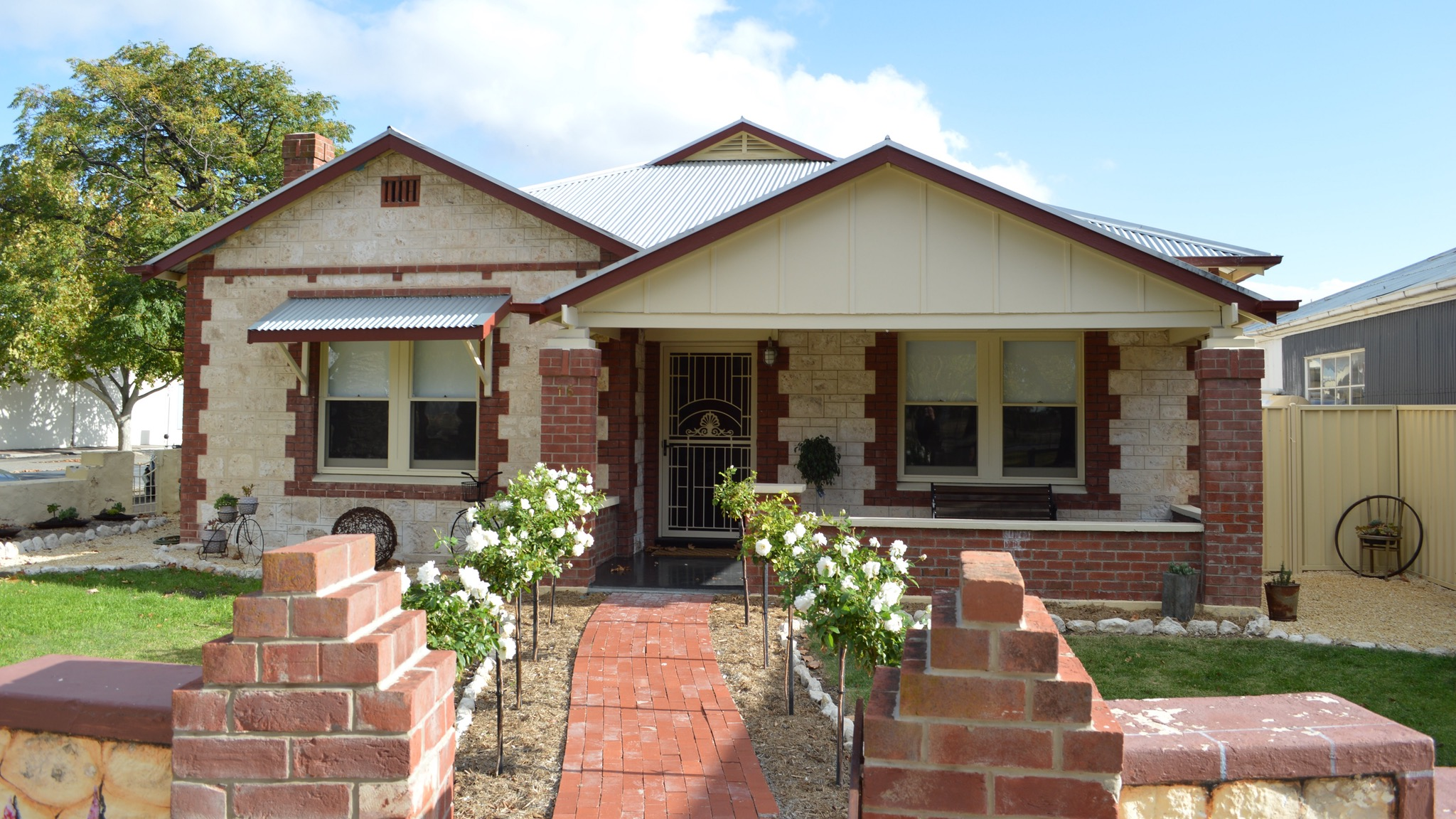 Two Cow Cottage Bed and Breakfast - Accommodation Gold Coast