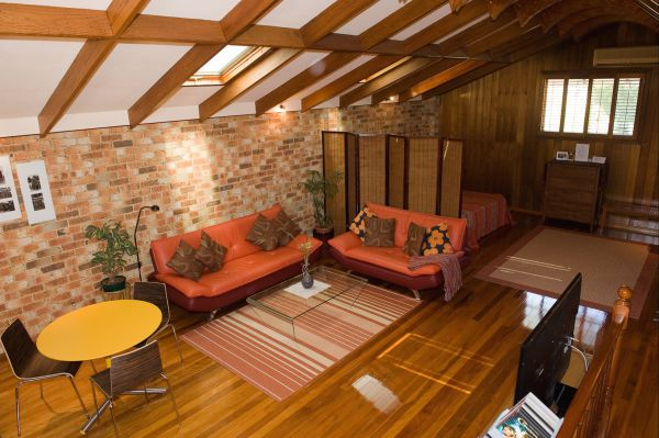 Bet's Bed and Breakfast Studio - Accommodation Gold Coast