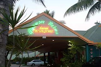 Glenmore Palms Motel - Accommodation Gold Coast