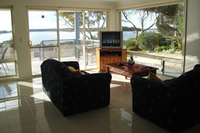 Ambience Apartments Coffin Bay - Accommodation Gold Coast