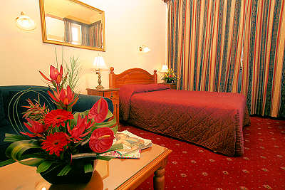 Quality Hotel Colonial Launceston - Accommodation Gold Coast