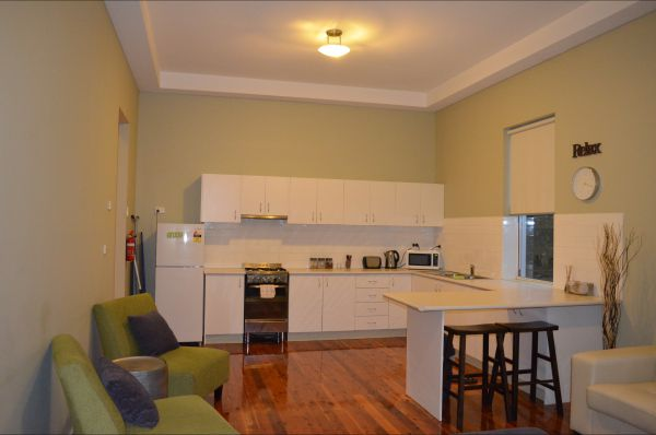 Revive Central Apartments - Accommodation Gold Coast