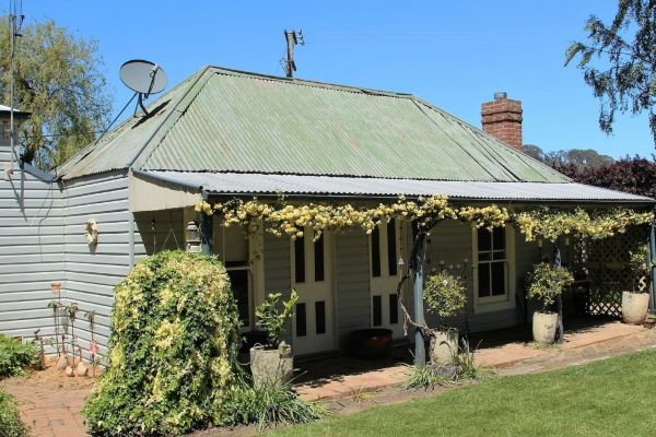 Drayshed Cottage - Accommodation Gold Coast