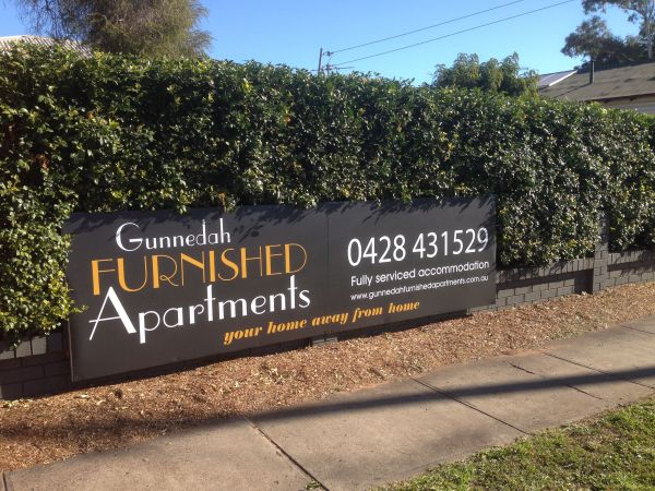 Gunnedah Furnished Apartments - Accommodation Gold Coast