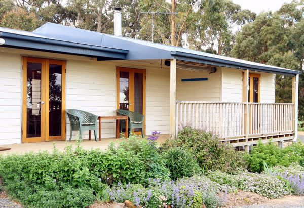 Oakhill Cottage - Accommodation Gold Coast